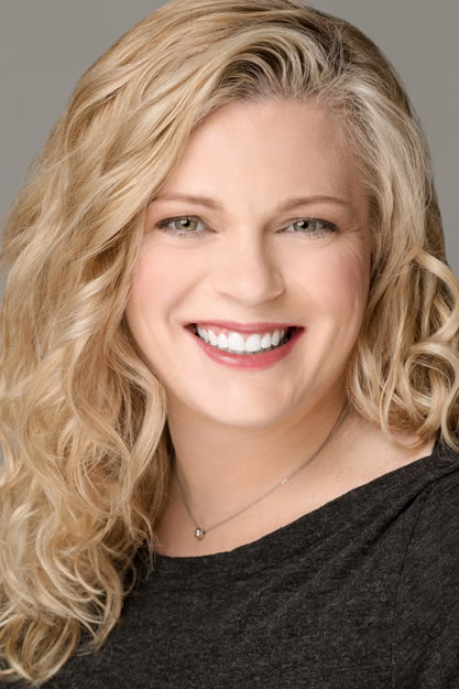 Jessica Holtan Voice and On-Camera Actor